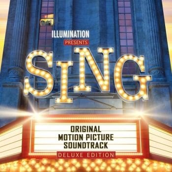 Sing - Deluxe - Bso