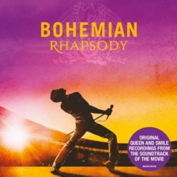 Cd. Queen. Bohemian Rhapsody -bso-