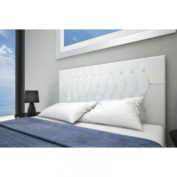 Muebles Blanco Cabeceros y camas - Carrefour.es