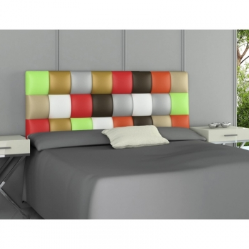 Muebles cabeceros y camas mesitas - Cabecero polipiel carrefour ...