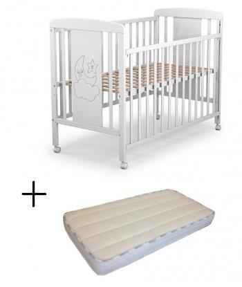 precio más bajo con producto caliente diseño distintivo Bebé: Cunas (Minicunas, de Viaje, Capazos...) - Carrefour.es