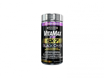 Vitamax Sport Sx-7 Black Onyx For Women 120 Tab