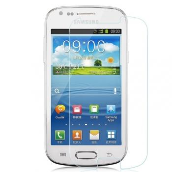 50e675b7f80 Protector De Pantalla Cristal Templado Samsung Galaxy S3 Mini, I8190 ( 9h  2.5d Pro+