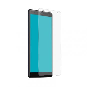 5x lámina protectora para ELEPHONE p8 Max display lámina mate protector de pantalla