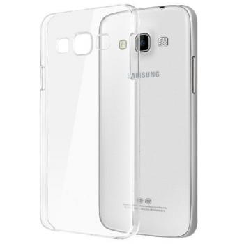 1361687ce7a Funda Silicona Samsung A7 ( Gel Tpu 0.33 Mm ) Transparente