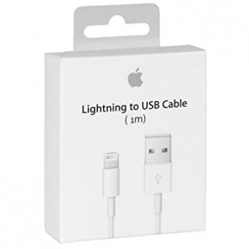 cd9e79aedc9 Cable De Datos, Cargador Usb Lightning ( Original Apple Md818zma ) Ipad  Mini 1 2
