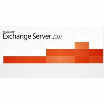 Microsoft - Exchange Svr Ent, Pack Olp Nl, License & Software Assurance, 1 Server License, En