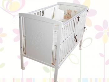 Bebe Cunas Minicunas De Viaje Capazos Carrefoures - Fotos-de-cunas-de-bebes