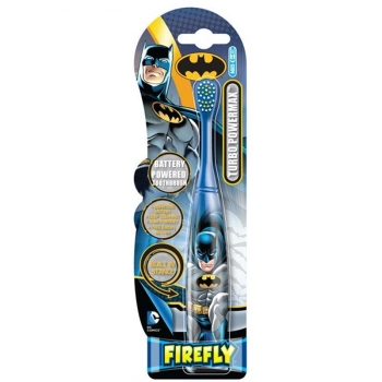 Cepillo Dientes Batman Dc Comics