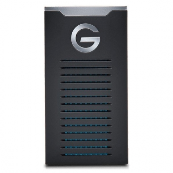 G-technology Ssd Externo 500gb G-drive Mobile Ssd R-series