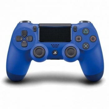 Sony Mando Dual Shock 4, (playstation 4) Wave Blue