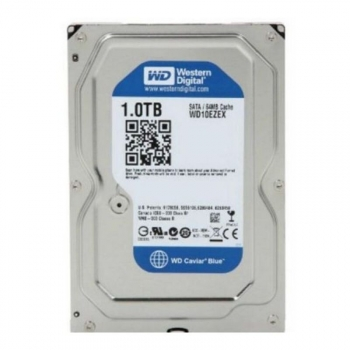 Disco Duro Interno Western Digital Blue 1tb 3.5
