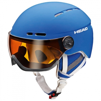 Cascos Esqui Head Knight 58-61 Cm