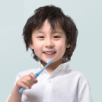 Xiaomi Dr. Bei Niños Cepillo De Dientes Suave (azul) d429dda4e3ff