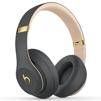 Audífonos Beats Studio 3 Wireless Bluetooth - Gray