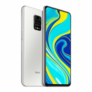Xiaomi Redmi Note 9s 4gb 64gb - Blanco