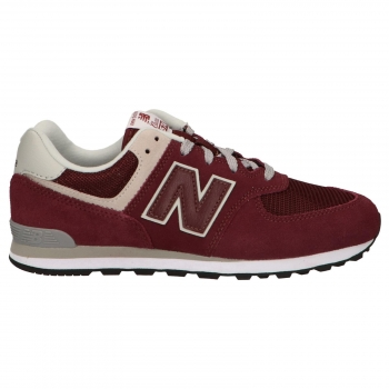 New Balance Gc574-gb Burdeos