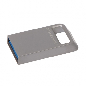 Kingston Pendrive 32gb Datatraveler Micro - Usb 3.1