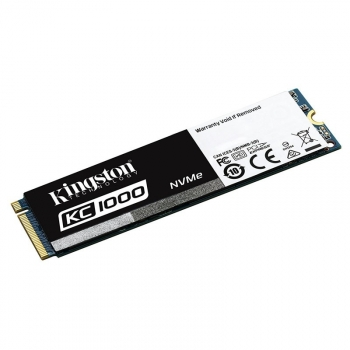 Kingston Disco Duro Ssd M.2 2280 960gb Kc1000