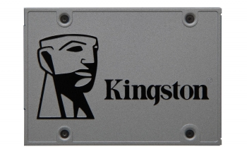 "Kingston Technology Uv500 Ssd 480gb Stand-alone Drive, 480 Gb, 2.5"", Serial Ata Iii, 520 Mb/s, 6 Gbit/s"