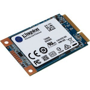 Disco Duro Solido Ssd Kingston 120gb Uv500 Msata