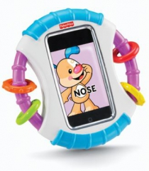 Fisher-price Estuche Activity Para Movil