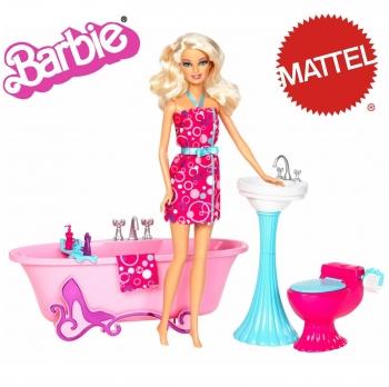 Muñecas y complementos Barbie - Carrefour.es