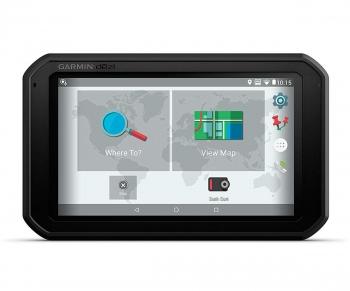 Garmin Dezl 785 Lmt-d Navegador Gps Premium Específico Par