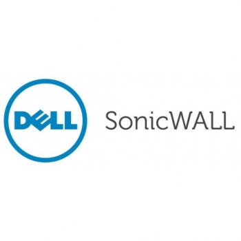 Dell - Comp Gateway Security Suite Bundle F/ Nsa 4600, 3y