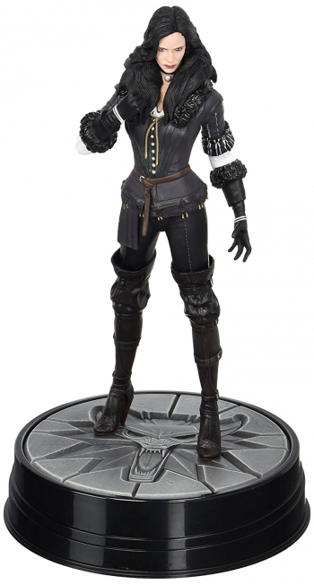 Figura Yennefer The Witcher 3