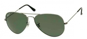 Gafas De Sol Ray Ban Aviator Large Metal Rb 3025 004/58