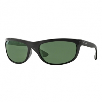 Gafas De Sol Ray-ban Balorama Rb4089-601/58 Color Negro