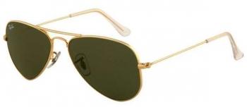 15bf7d1ce96b1 Gafas De Sol Ray Ban Aviator Small Metal Rb 3044 L0207