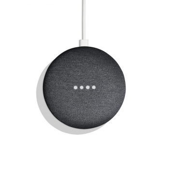 Google Home Mini S.o Black- S.o