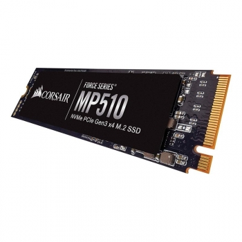 Corsair Ssd M.2 Pcie Nvme 240gb Force Mp510