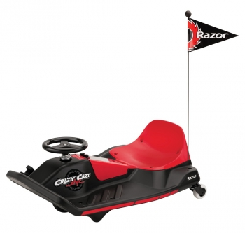 Razor New Crazy Cart Shift Kart Patinete Electrico