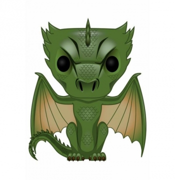 Figura Pop Movie Juegos De Tronos -  Rhaegal Dragon