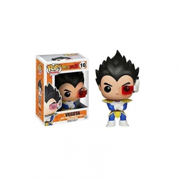 Dragon Ball Z Pop Vegeta