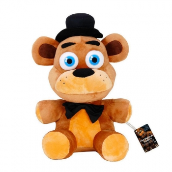 Peluche Five Nights At Freddys Freddy 40cm