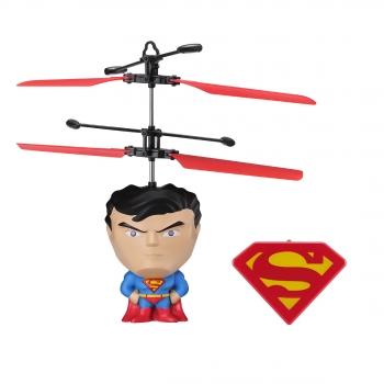 Warner Dc Hover Superman