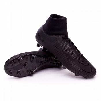 Nike Mercurial Victory Vi Dynamic Fit Negro Con Calcetin Hombre cd62d025a3fce