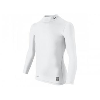 Camiseta Termica Nike Blanca Niño 43fecb0f83a