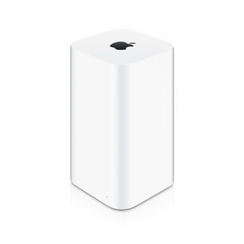 Apple - Airport Time Capsule 2tb
