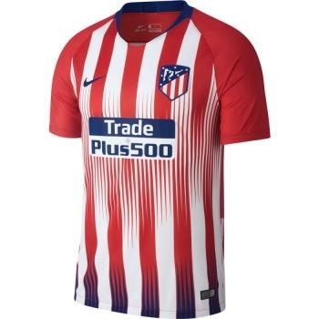 Camiseta Nike Atletico De Madrid 18 19 Rojiblanco Adulto b68b694b0f0