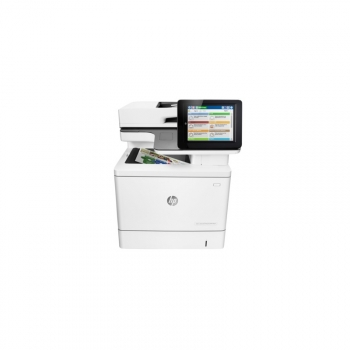 Hp - Laserjet Multifunción Color Enterprise M577dn