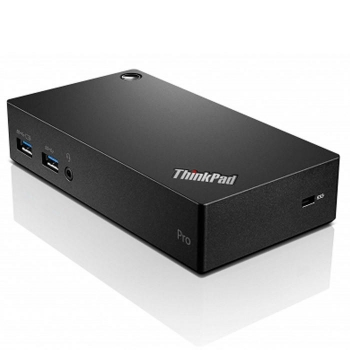 Docking Lenovo Thinkpad Pro Usb 3.0 A Dp, Dvi, Rj45, Usb 2.0