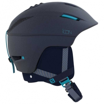 Cascos Esqui Salomon Icon² C Air 56-59 Cm