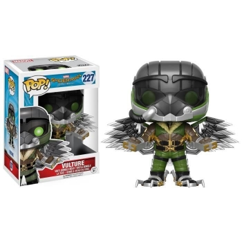Figura Vinyl Pop! Spider-man Homecoming Vulture