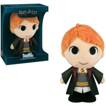 Peluche Funko Supercute Plush: Harry Potter - Ron