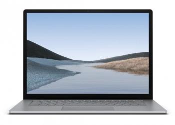 Surface Laptop 3 Portatil Platino 38,1 Cm (15/